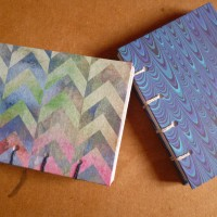 Small Coptic Stitch Book - £5
