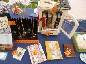 Craft Fantastic stall display
