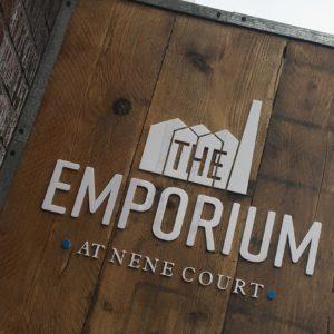 Nene Court Emporium